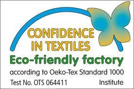 oekotex standard 1000