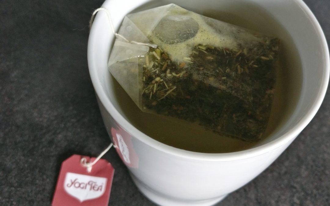 Guide: Drik koffeinfri te før sengetid