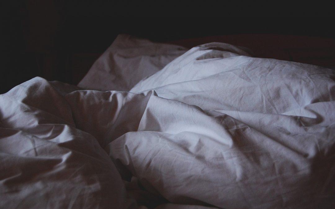 Memory foam: En seng der former sig efter kroppen