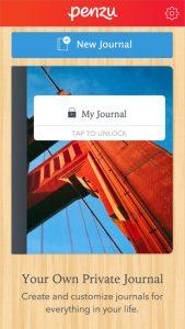 søvnapp dagbog-app