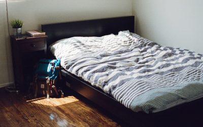 Dårligt indeklima ødelægger din nattesøvn
