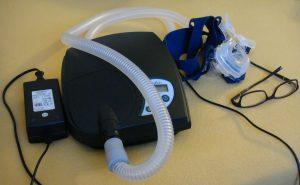 CPAP-behandling-sovnapno